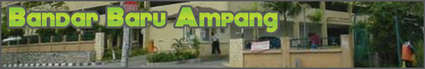 Bandar Baru Ampang